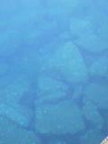 水深6mくらい(´・ω・`)?
