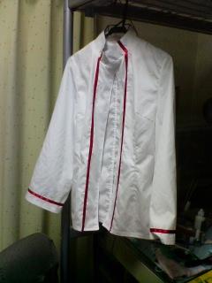 【人柱】一番目アリス衣装制作日記簡易版【既にギリギリ】